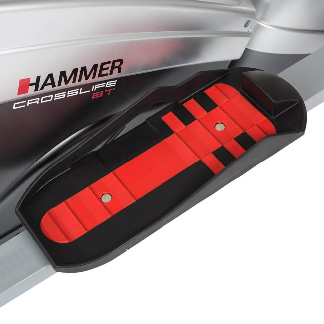 Crosstrainer Hammer Crosslife Bluetooth