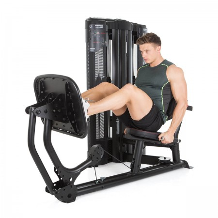 Inspire by Hammer Dual Station Legpress/Calf