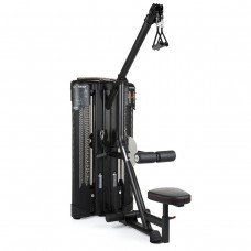 Inspire by Hammer Dual Station Lat/Row