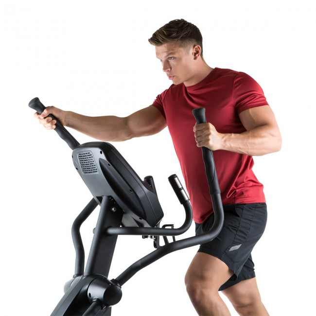Crosstrainer Finnlo Maximum EL 8000
