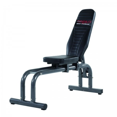 Finnlo Bio Force Power Bench