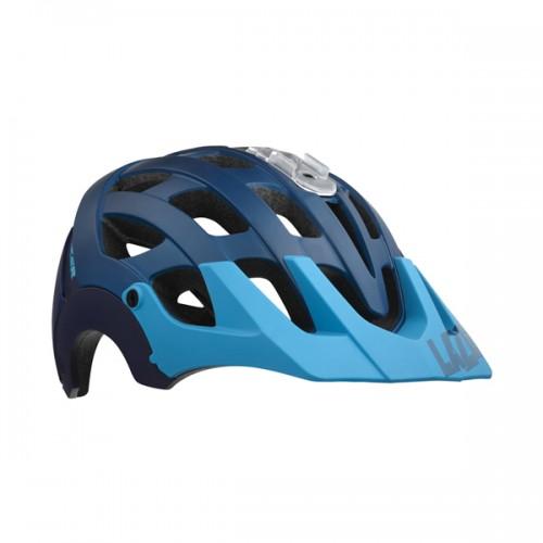 Cykelhjälm MTB Lazer Revolution Matt Blå