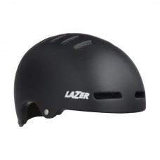 Cykelhjälm Lazer Armor Mattsvart LED
