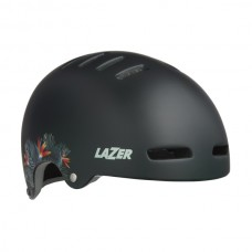 Cykelhjälm Lazer hjälm Armor Matt Grön LED