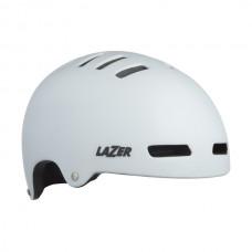Cykelhjälm Lazer Armor Matt Vit
