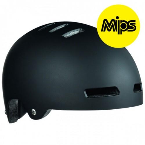 Cykelhjälm Lazer One+ Mattsvart MIPS
