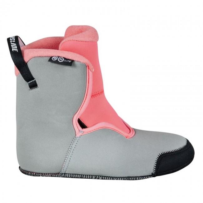 Inlines Powerslide Swell Lite Grey Pink 3x90 TRINITY