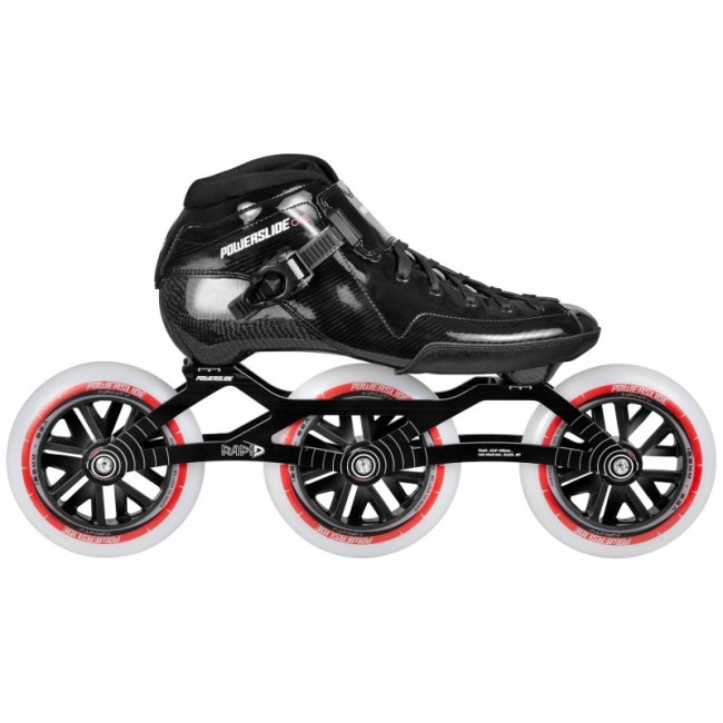 Inlines Speedskates Powerslide One 125