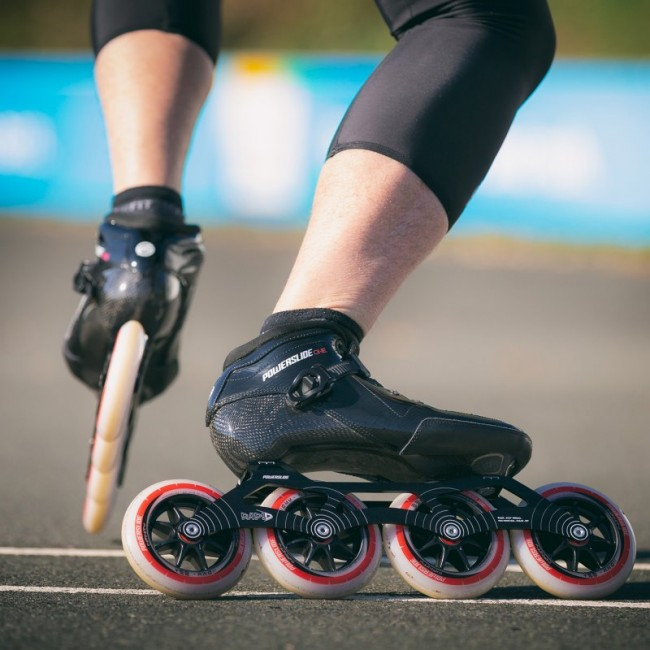 Inlines Speedskates Powerslide One 110