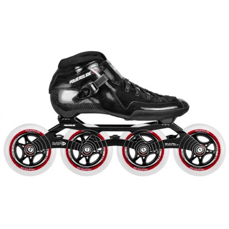 Inlines Speedskates Powerslide One 100