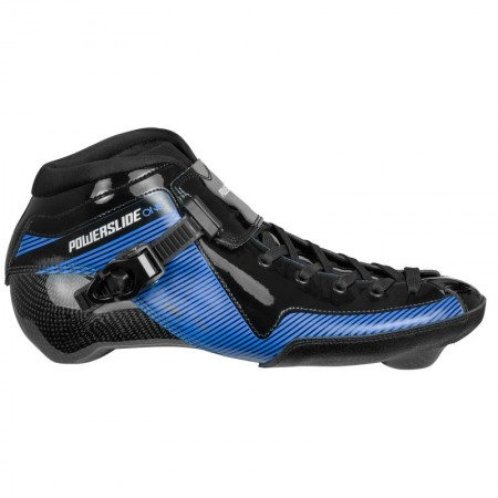 Speedskates skor PS One Blue 165mm / 195mm