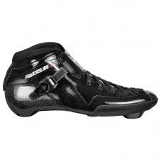 Speedskates skor PS One Black 165mm / 195mm