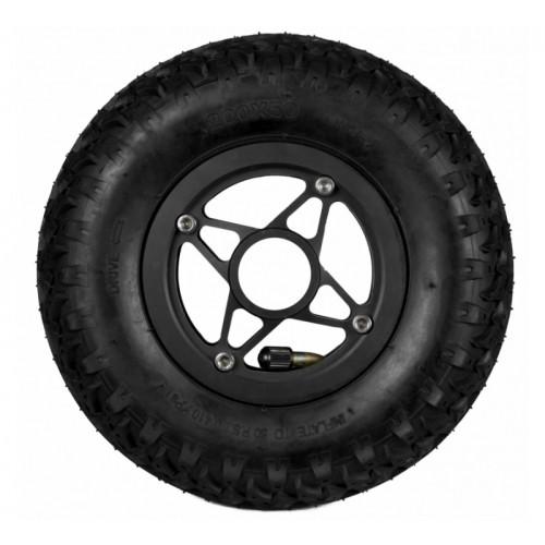 Luftgummihjul Powerslide Nordic Skate 200mm