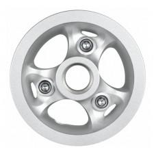 Delbar aluminium fälg 150mm till Nordic Skate