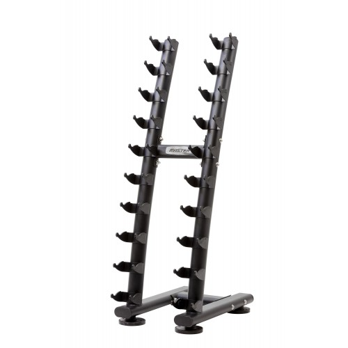 Hantelställ 1-10 kg Master Royal Dumbbell Rack