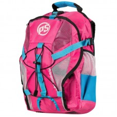 Inlinesryggsäck Powerslide Fitness Backpack - 13.6 lit. Rosa