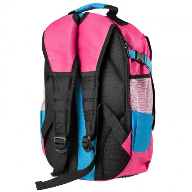 Inlinesryggsäck Powerslide Fitness Backpack - 13.6 lit. Rosa