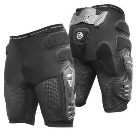Powerslide Protective Shorts Pro