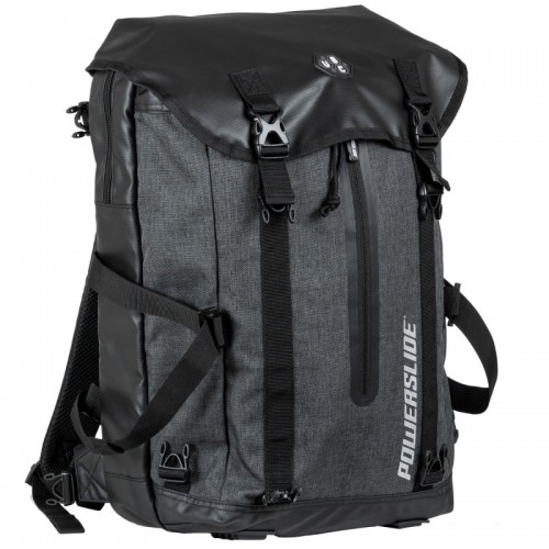Inlinesryggsäck Powerslide UBC Commuter Backpack - 20 lit.