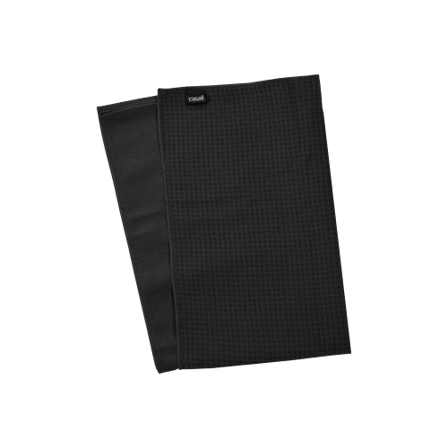 Casall Yoga towel 183x65cm - Black