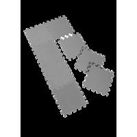 Golvskydd Pusselmatta Casall Floor protection - Grey