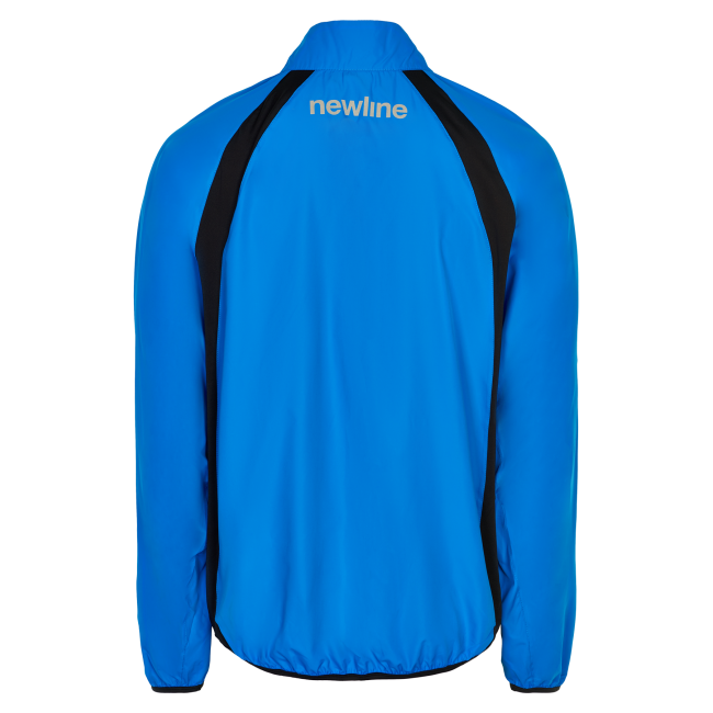 Löparjacka Newline Core Jacket - Blue