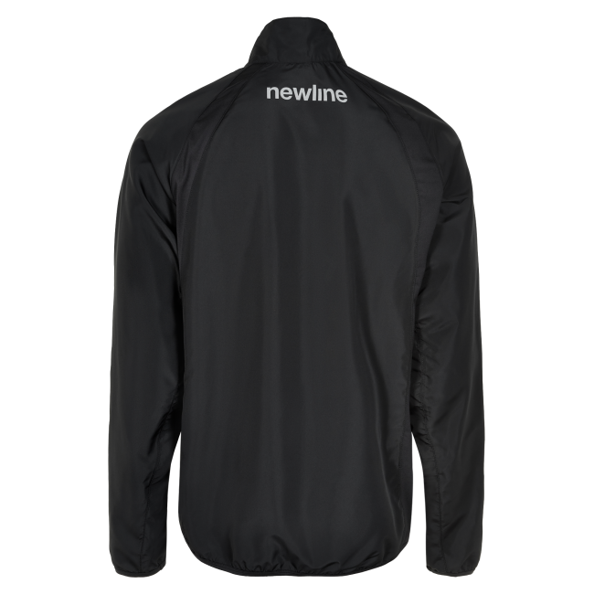 Löparjacka Newline Core Jacket - Black