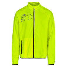 Löparjacka Newline Core Jacket - Neon Yellow