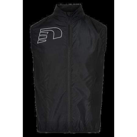 Löparväst Newline Core Vest - Black