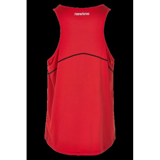 Träningslinne Newline Core Coolskin Singlet - Red
