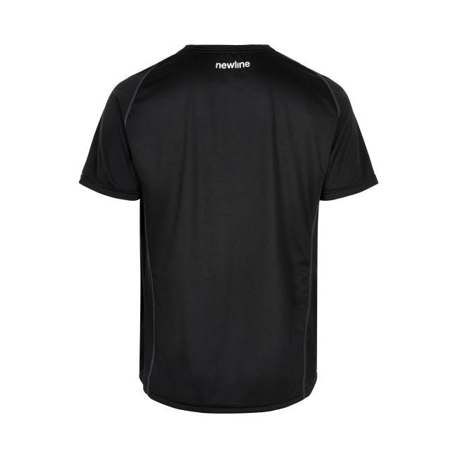 T-shirt Newline Core Coolskin Tee - Black