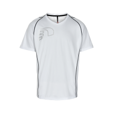 T-shirt Newline Core Coolskin Tee - White