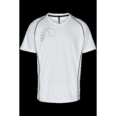 T-shirt Newline Core Coolskin Tee - White