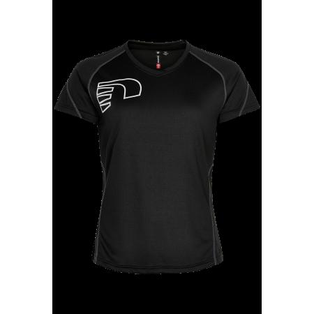 T-Shirt Newline Core Coolskin Tee - Black - Dam