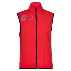 Löparväst  Newline Core Vest - Red - Dam