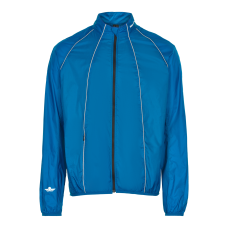 Löparjacka Newline Black Wind Shield Jacket - Blue