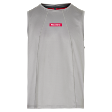 Träningslinne Newline Black Tank - Wet Grey