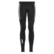 Löpartights Newline Black Tech Tights - Black