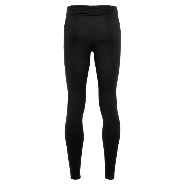 Löpartights Newline Black Tights - Black