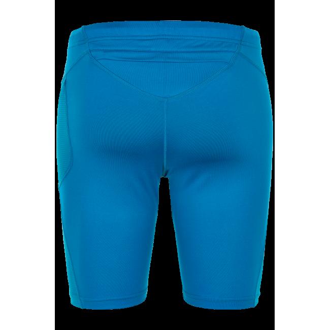 Träningsshorts Newline Black Tech Sprinters - Blue