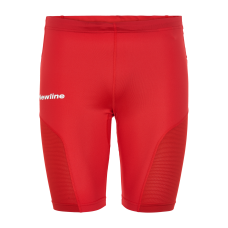 Träningsshorts Newline Black Tech Sprinters - Red