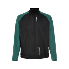 Löparjacka Newline Black Windbreaker Shirt - Black