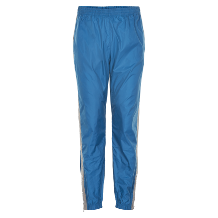 Löparbyxor Newline Black Track Pants - Blue