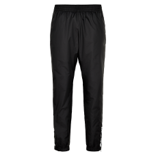 Träningsbyxor Newline Black Track Pants - Black