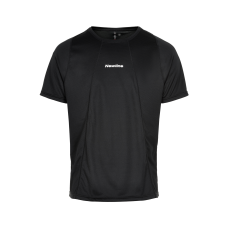 T-shirt Newline Black Tech Tee - Black
