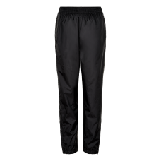 Träningsbyxor Newline Black Track Cross Pants - Black - Dam