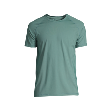 Casall M Essential tee - Streaming Green