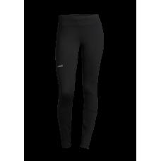 Casall Warm tights - Black