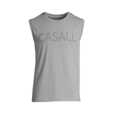 Casall M Comfort Tank - Stretching Blue