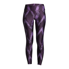 Casall Sun Warrior Metallic 7/8 Tights - Purple Sun Warrior Metallic